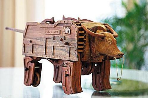 诸葛亮一死,为何木牛流马就被蜀汉弃用?考古人员给出了其中玄机